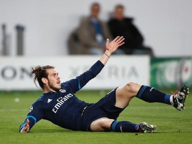 "Gareth Bale: ""We just weren't good enough"" #Real_Madrid #Wolfsburg #Football"