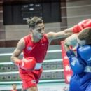 Formula One? For amateur boxers Baku is all about Rio (Reuters)
