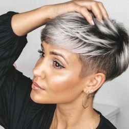 Dreamy Short Hairstyles Trends Ideas For 201903