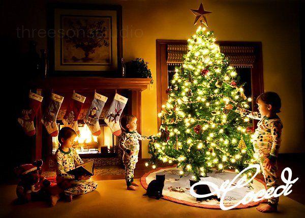 Провести новогоднюю ночь можно по-разному, это может быть романтическая обстановка для двоих, ужин с семьей или шумной компанией, а также можно сходить на елку куда-нибудь, где собирается народ...