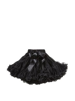 50% OFF Tutu Couture Girl's Pettiskirt (Black)