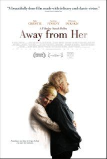 A man coping with the institutionalization of his wife because of Alzheimer's disease faces an epiphany when she transfers her affections to another man, Aubrey, a wheelchair-bound mute who also is a patient at the nursing home.