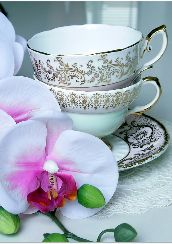 Vintage Crockery & China Hire in London, Kent, Essex - Sweet Tea Party - Weddings, Baby Showers, Afternoon Teas, Corporate Events