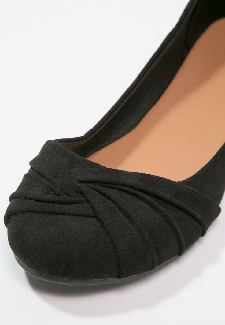 bestil Anna Field Ballerinasko - black til kr 119,00 (26-02-17). Køb hos Zalando og få gratis levering.