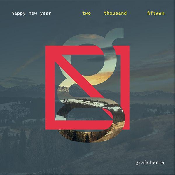 Graficheria 2015 on Behance
