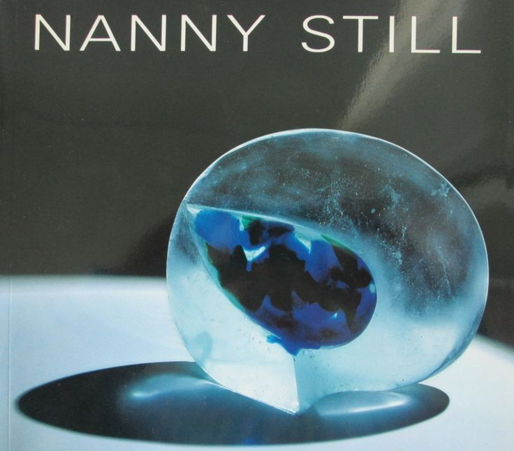Nanny Still 45 Years of Design, exhibition catalogue of 1995/1997 by SCALDESIGN on Etsy