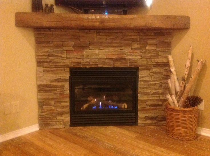 23 Best Fireplace Images On Pinterest Stacked Stone