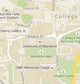 University of Maryland, College Park | great online college
