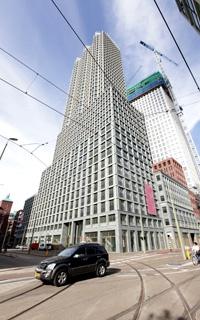 De Kroon Den Haag - Home - Luxe appartementen - Koop - Huur