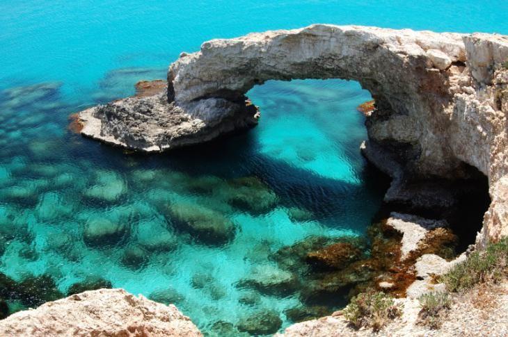 Ilha de Chipre - Maior Ilha do Mediterrâneo Oriental