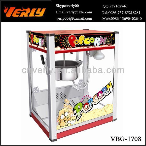 8 oz popcorn machine,commercial popcorn popper $80~$130