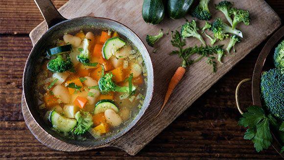 Knorr Vegetable Soup