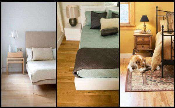 How to Make a Small Master Bedroom Look Bigger