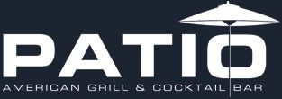 PATIO - American Grill and Cocktail Bar