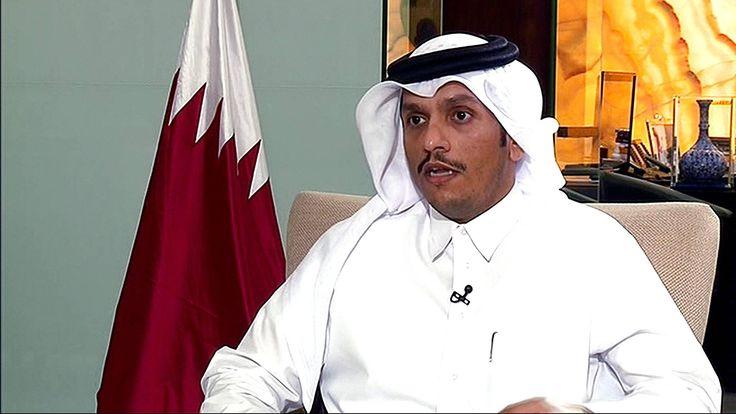 Menlu Al-Thani: Ultimatum Saudi Cs bukan untuk Tangani Terorisme tapi Batasi Kedaulatan Qatar  Menlu Qatar Sheikh Mohammed bin Abdulrahman Al-Thani  ROMA (SALAM-ONLINE): Qatar menolak tuntutan yang dibuat oleh Arab Saudi dan sekutunya dengan mengatakan bahwa dunia tidak diatur oleh ultimatum.  Ultimatum mereka (empat negara Arab red) bukan untuk menangani terorisme melainkan bertujuan untuk membatasi kedaulatan Qatar tegas Menteri Luar Negeri Qatar Sheikh Mohammed bin Abdulrahman Al-Thani…