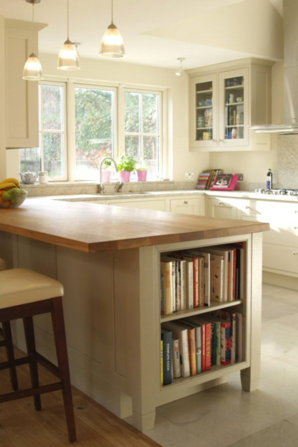 Bespoke Kitchens Ideas
