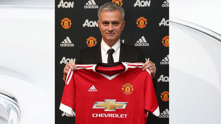 Pallister  Mourinho Can Win The Premier League In His First Season At United