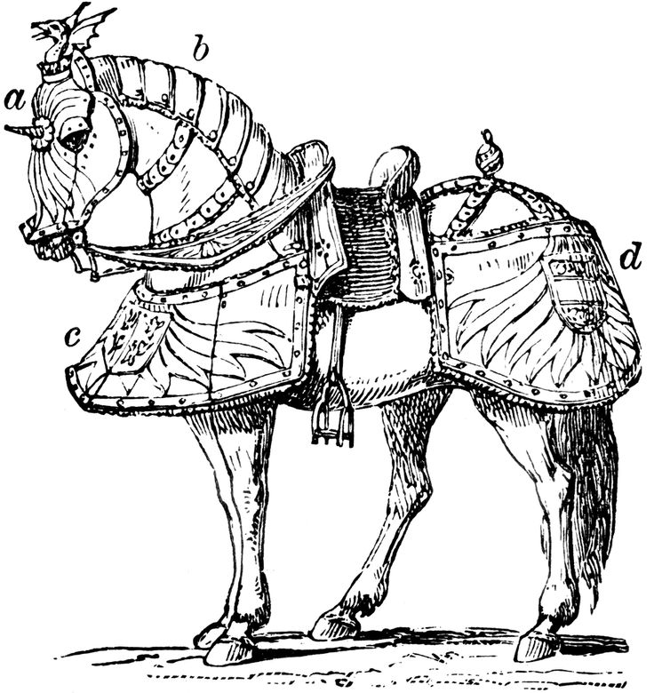 17 best ideas about Horse Armor on Pinterest | Medieval ...
