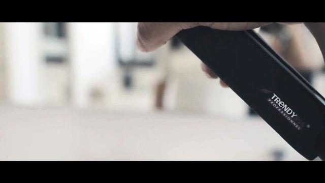 """Shy'm Et Alors ! (Lisseur Trendyliss Luxury) by Hair Professionnel. Le nouveau clip de Shy'm """"Et Alors !""""."""