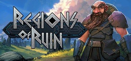 Regions Of Ruin Mac Game | Mac Games Download