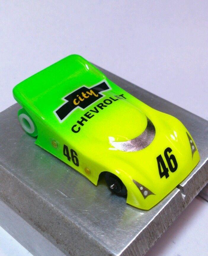 Host Snark lexan ho slot car body for VIPER 1/64 custom painted drag | Toys & Hobbies, Slot Cars, HO Scale | eBay!