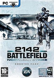 Battlefield 2142 Northern Strike