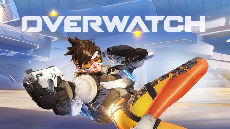 OVERWATCH FREE-TO-PLAY