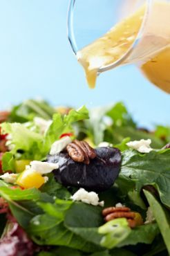 Eat Live Grow Paleo Salad Dressing Recipes