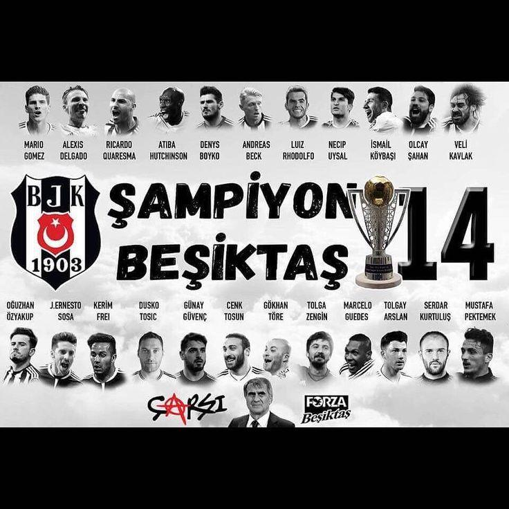 #tbt #Beşiktaş #Besiktas #1903 #Siyah #Beyaz #osenedebusene #Karakartal