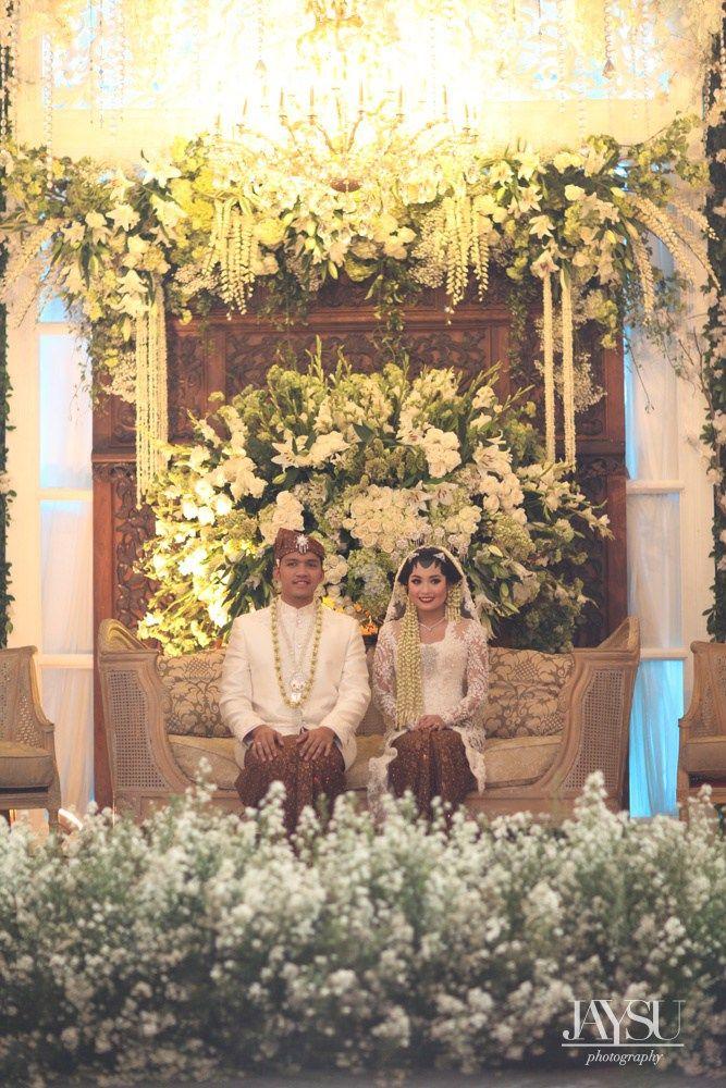 Pernikahan dengan Percampuran 5 Adat ala Sheila dan Keo - IMG_6051