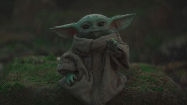The Mandalorian Chapter 13 Gives Us A Baby Yoda Origin And A Clear Look At The Future Gaming News Entertainm Star Wars Characters Yoda Mandalorian Star Wars