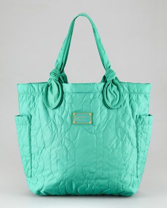 Pretty Nylon Tote by MARC by Marc Jacobs