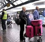 packing for airport security; how to meet airport security rules when packing.