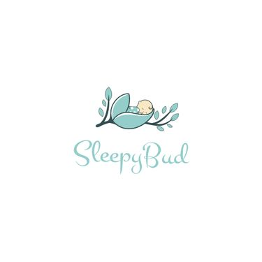 Designs | A creative logo for a baby sleep product company. | Logo design contest