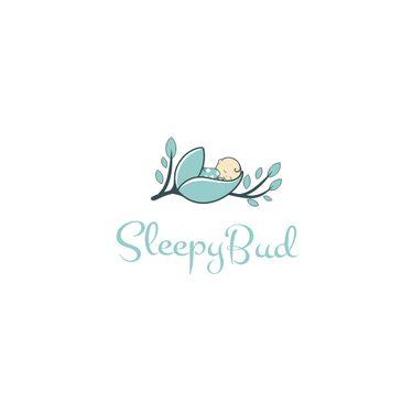Designs | A creative logo for a baby sleep product company. | Logo design contest