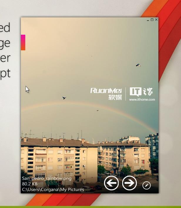 Windows 8 Metro UI Concept