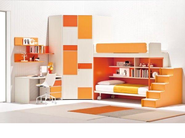 Letto bambino design letto bambino design with letto - Barriera letto ikea ...