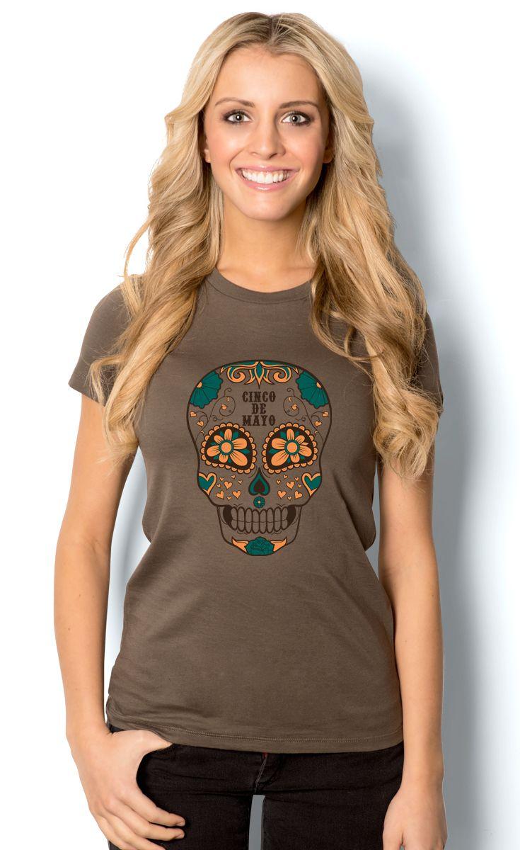T shirt design yourself - Create Your Own Cinco De Mayo Shirts At Uberprints Com Design Them Yourself Or