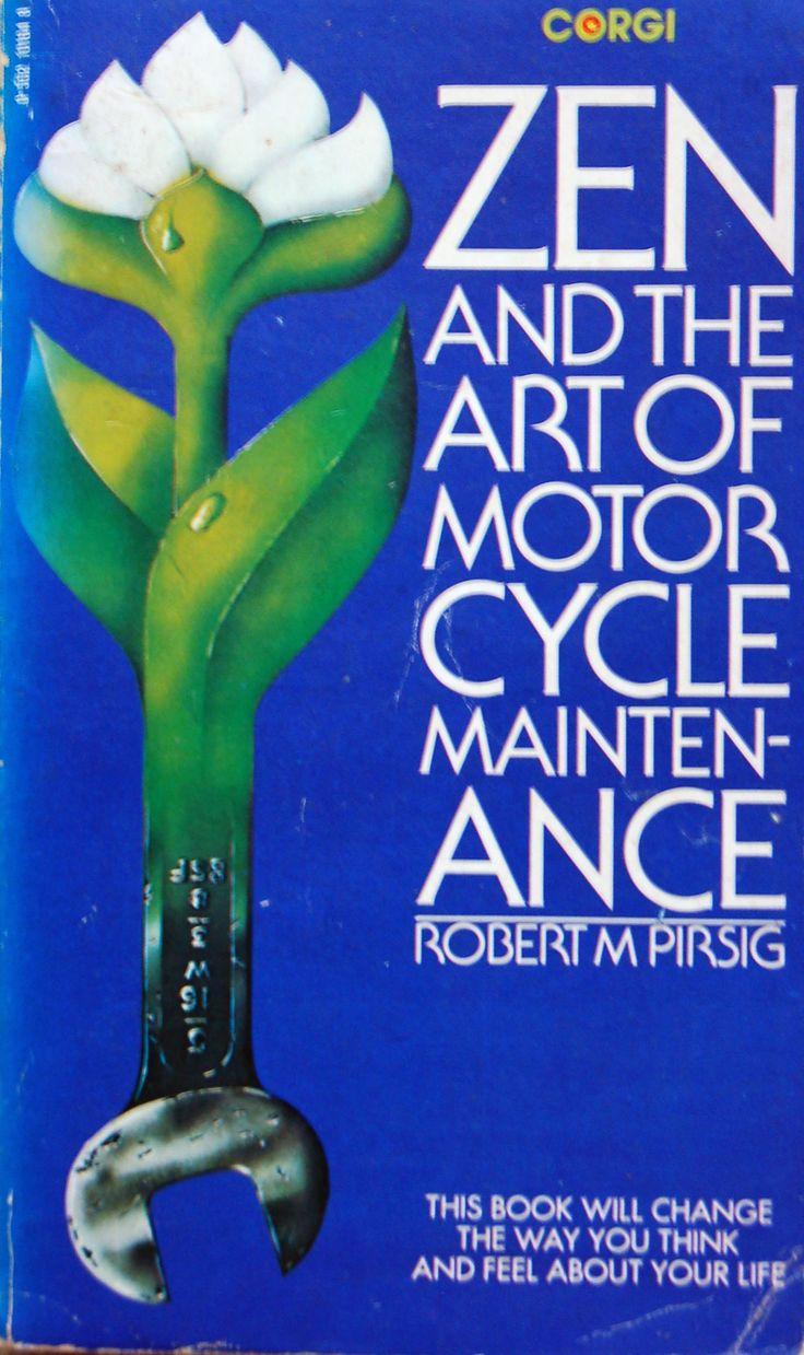 Zen and the Art of Motorcycle Maintenance by Robert M. Pirsig https://www.amazon.com/s/ref=nb_sb_noss?url=node%3D154606011&field-keywords=neil+Rawlins