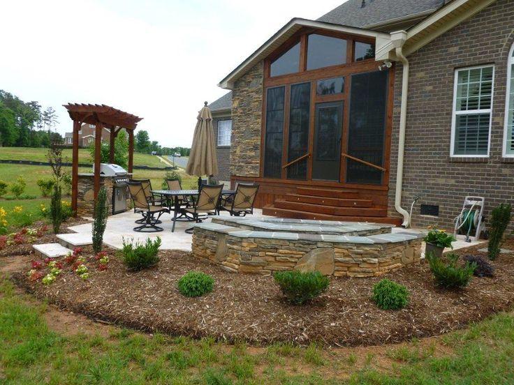 41 Best Images About Raleigh Durham Porch Builder On Pinterest