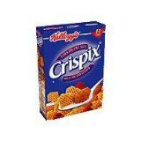 I want this  Kellogg's Crispix Crispy Rice & Crunchy Corn Cereal 12 oz / http://www.dancamacho.com/kelloggs-crispix-crispy-rice-crunchy-corn-cereal-12-oz/