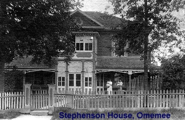 Ontario and Upper Canada Genealogy and History