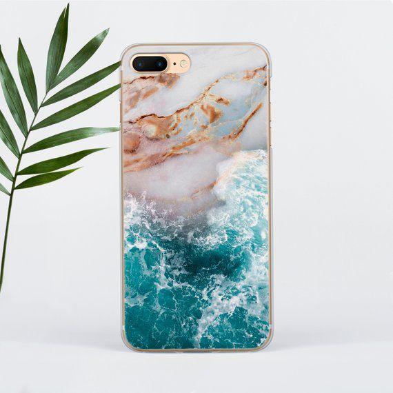 coque iphone 6 wave
