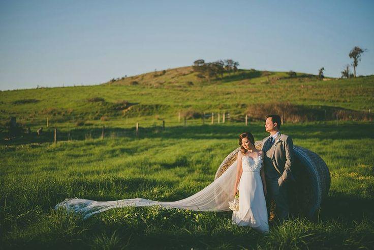 Vera & Ivor  Balgownie Estate Weddings -feztography
