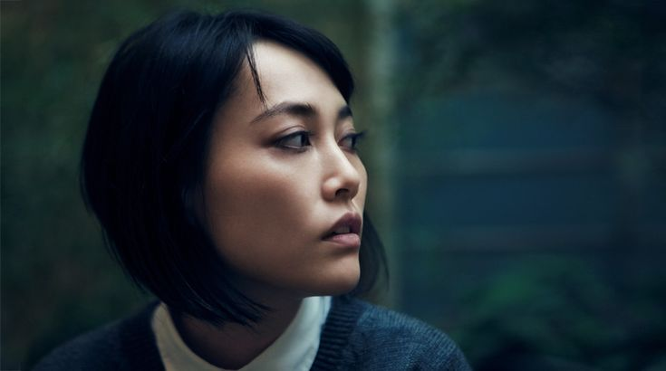 Rinko kikuchi, her performances always move me to full blown sobs