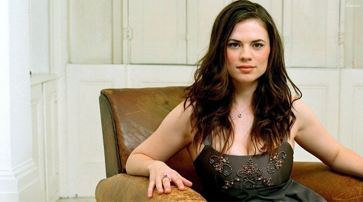 hayley atwell | Hayley Atwell - Wallpapers, Pics, Pictures, Images | Desktop ...