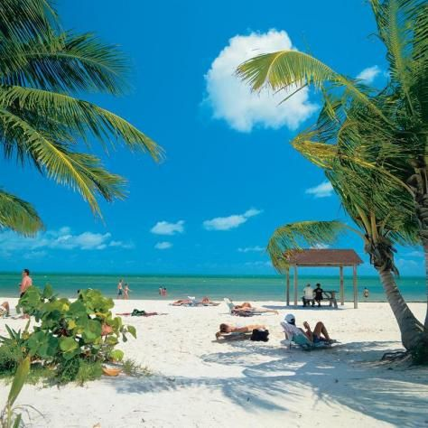 Key West is my favorite place in Florida and hopefully my future retirement place. It is a great place to party, relax, enjoy water sports, great food and more. Duvall street is where most of the action takes place. Dont forget to visit the southern most point of the US, which is only 80 miles from Cuba!