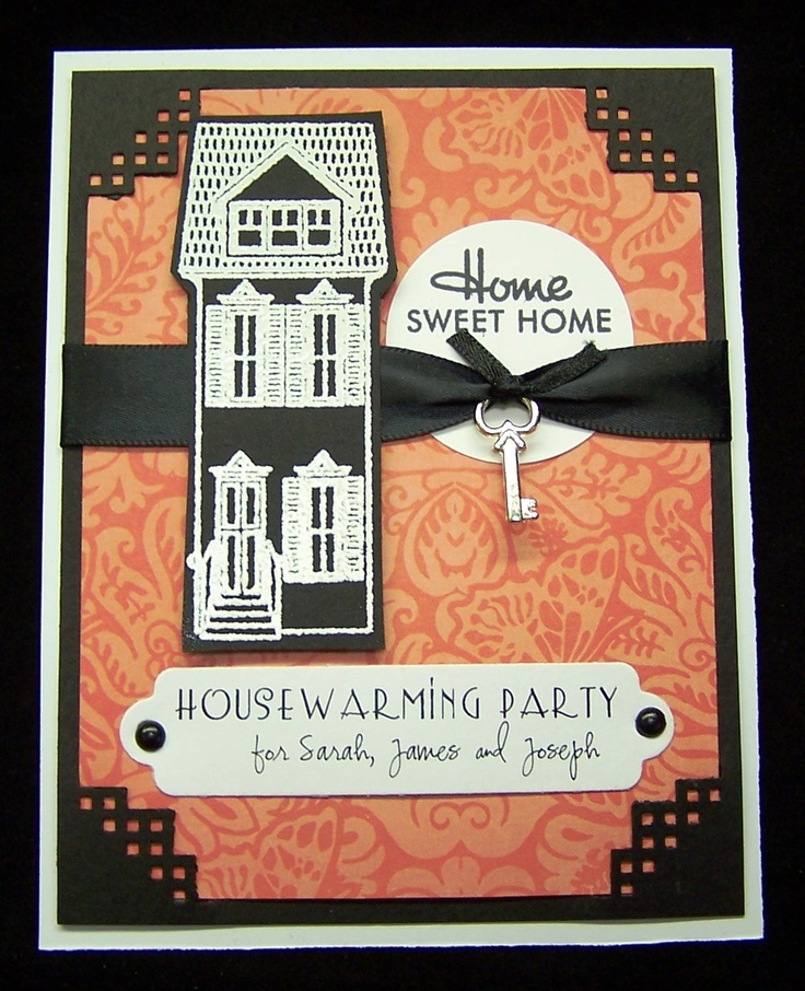 18 best Invitations images on Pinterest Invitations, Housewarming - best of invitation letter format for housewarming