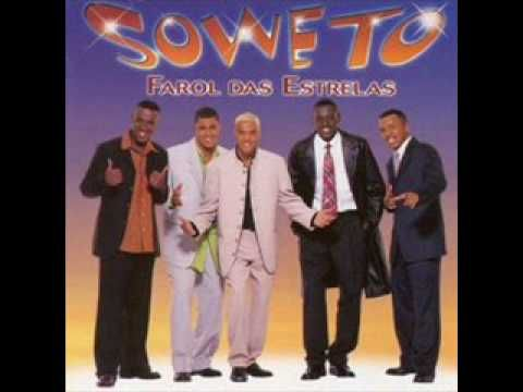 Soweto - Dom Do Amor