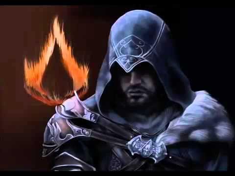 Assassin's Creed Revelations {nightcore theme}